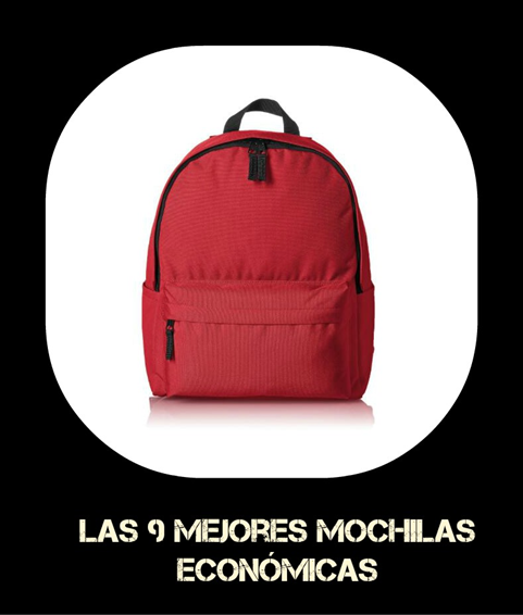 0a7908e94 Colores, tamaños, diseños llamativos y originales, tamaños especiales, son  solo una de las tantas propiedades que encontraras en las mochilas que  Amazon.es ...
